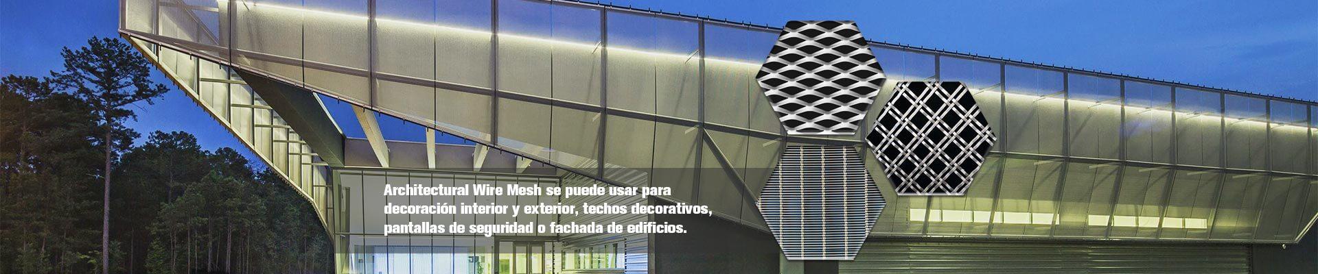 Malla arquitectónica