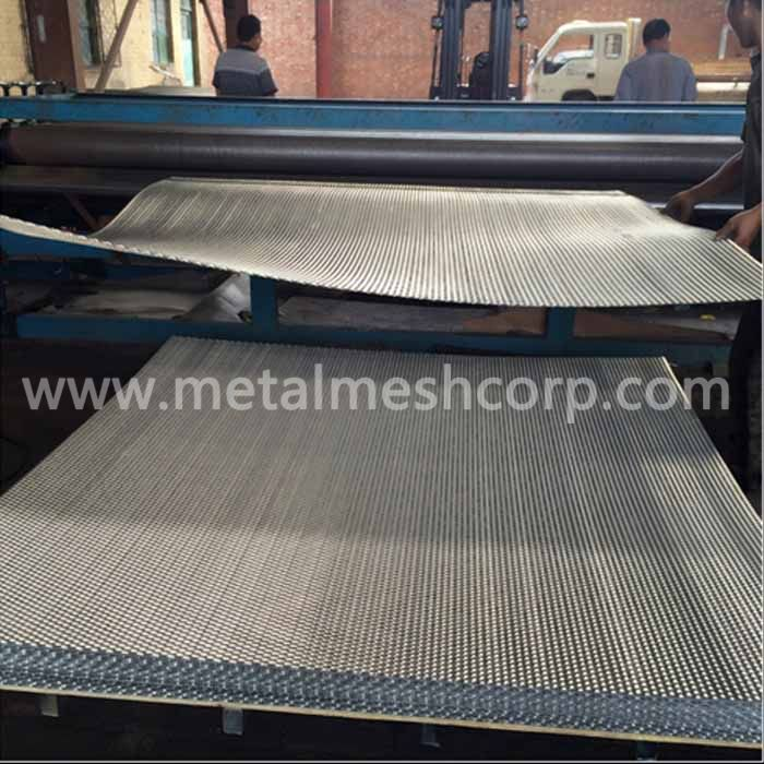 4ftx8ft expanded metal sheet