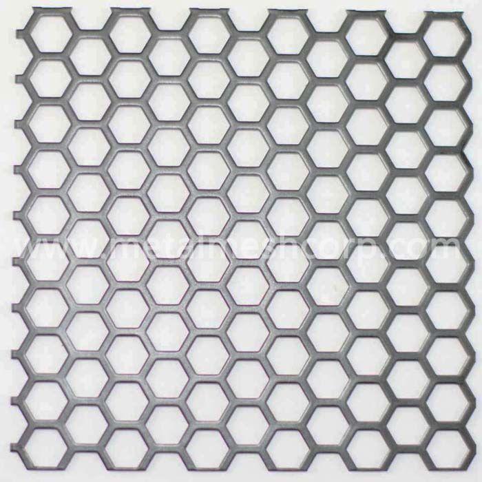 Food Grade Stainless Steel Perforated Metal Sheet