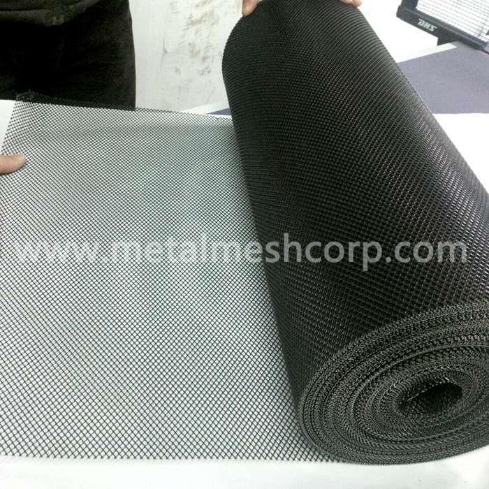 Gutter Guard Aluminum Expanded Mesh