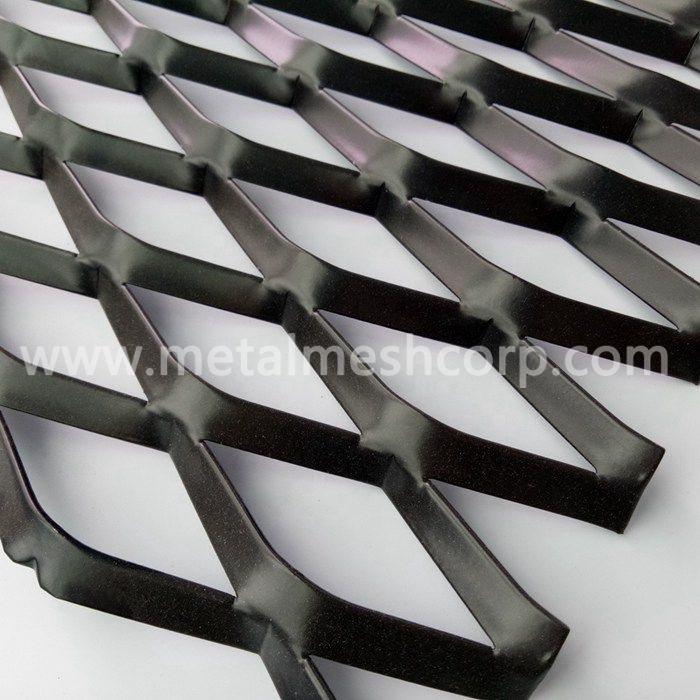 30years Aluminum Expanded Metal Factory