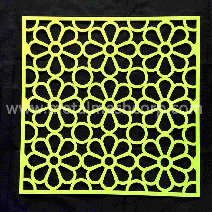 Perforated Aluminium Sheet Price