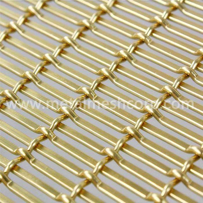 Decorative Architectural Wire Mesh
