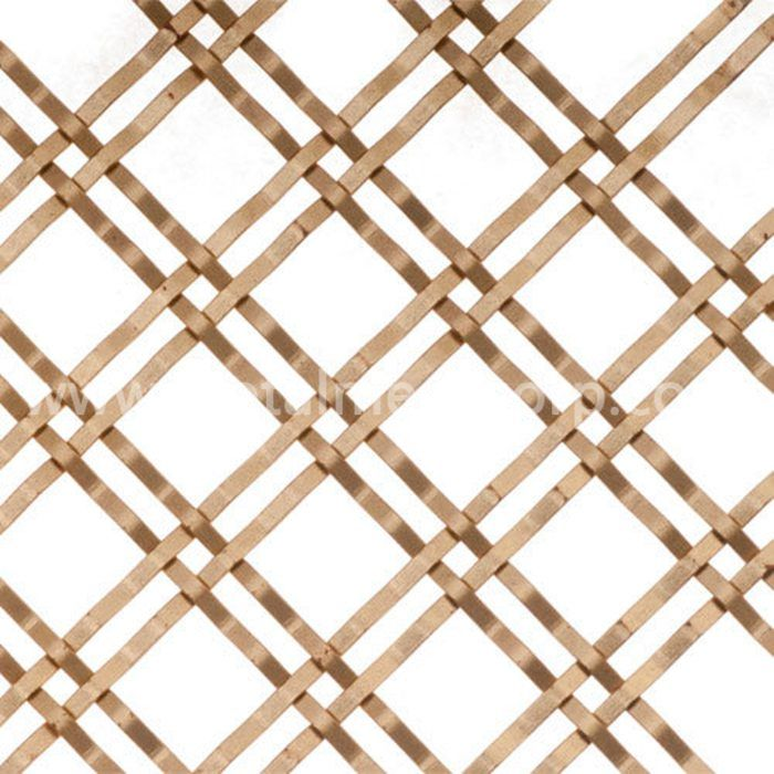 Decorative Architectural Wire Mesh